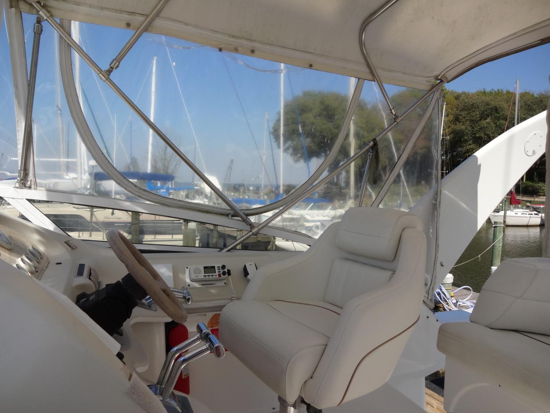 Cruisers Yachts-35 1998-Lees Ur Tyme FAIRHOPE-Alabama-United States-1316068   Thumbnail