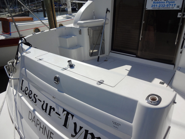 Cruisers Yachts-35 1998-Lees Ur Tyme FAIRHOPE-Alabama-United States-1316079   Thumbnail