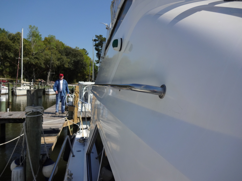 Cruisers Yachts-35 1998-Lees Ur Tyme FAIRHOPE-Alabama-United States-1316094   Thumbnail