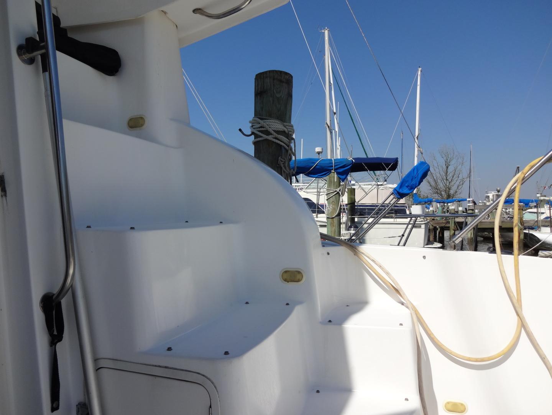 Cruisers Yachts-35 1998-Lees Ur Tyme FAIRHOPE-Alabama-United States-1316034   Thumbnail