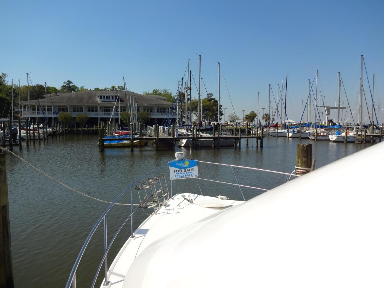 Cruisers Yachts-35 1998-Lees Ur Tyme FAIRHOPE-Alabama-United States-1316074   Thumbnail