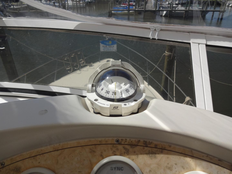 Cruisers Yachts-35 1998-Lees Ur Tyme FAIRHOPE-Alabama-United States-1316109   Thumbnail