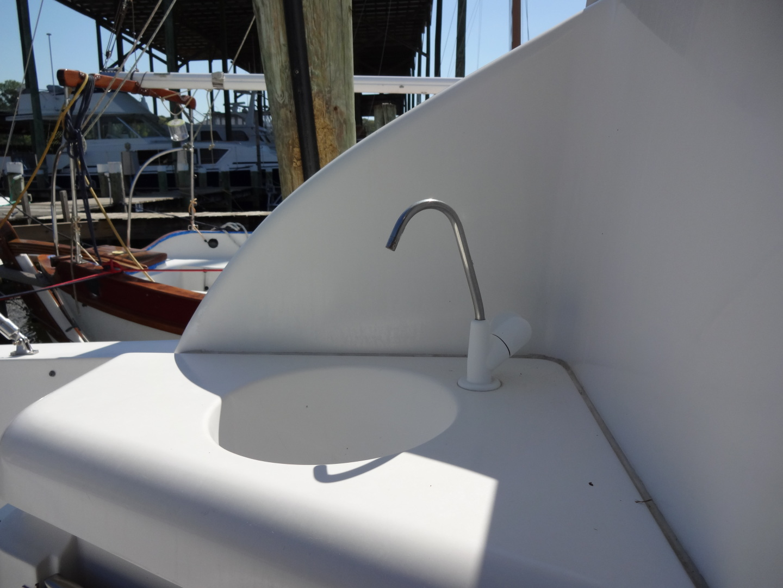 Cruisers Yachts-35 1998-Lees Ur Tyme FAIRHOPE-Alabama-United States-1316078   Thumbnail
