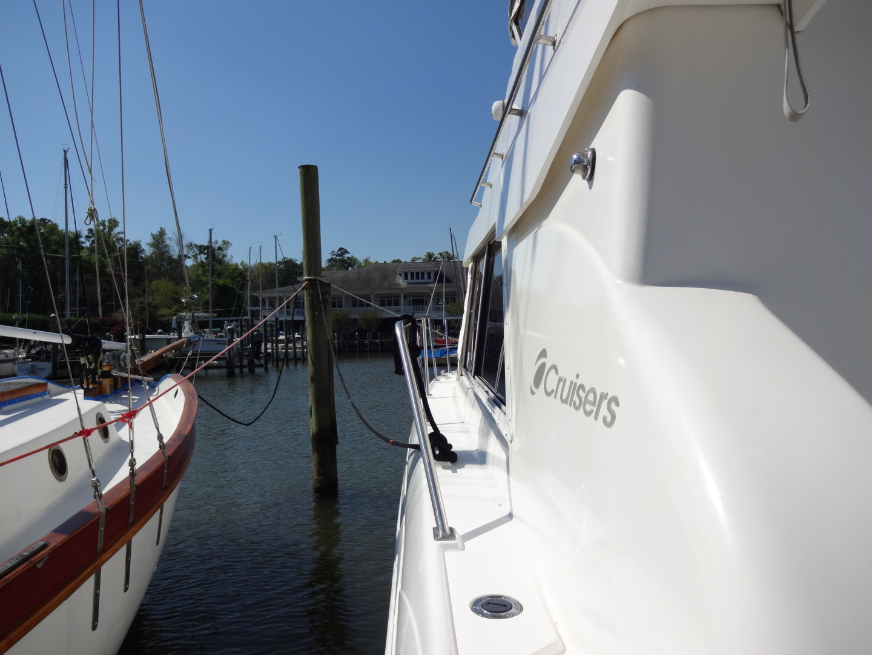 Cruisers Yachts-35 1998-Lees Ur Tyme FAIRHOPE-Alabama-United States-1316073   Thumbnail