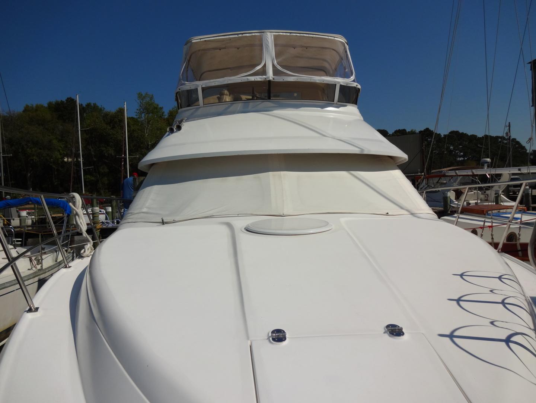 Cruisers Yachts-35 1998-Lees Ur Tyme FAIRHOPE-Alabama-United States-1316083   Thumbnail
