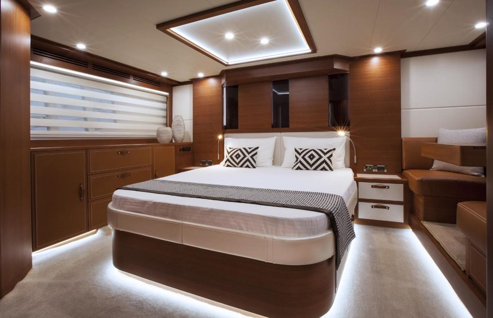 Dyna Yachts-63 2020 -Jupiter-Florida-United States-Master-1460393 | Thumbnail