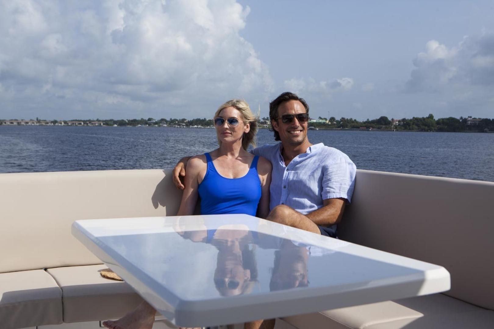 Dyna Yachts-63 2020 -Jupiter-Florida-United States-Flybridge-1460381 | Thumbnail