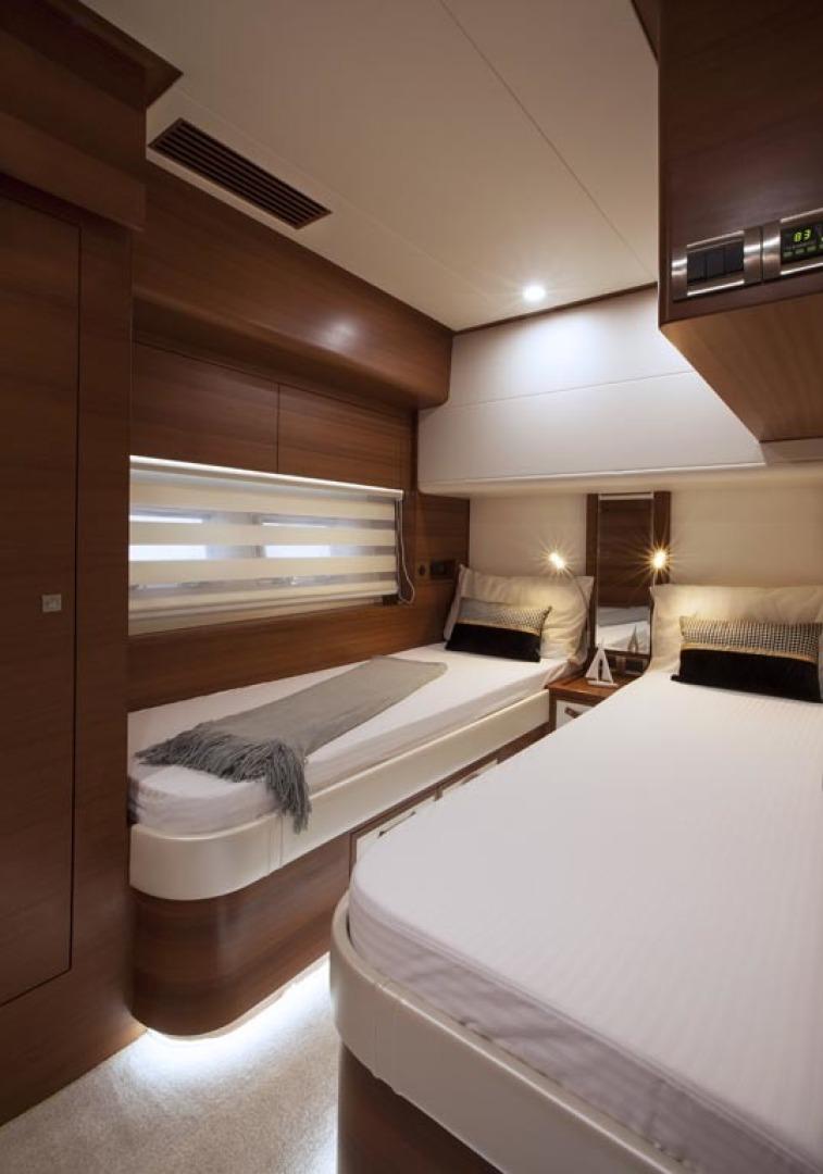 Dyna Yachts-63 2020 -Jupiter-Florida-United States-Guest-1460398 | Thumbnail