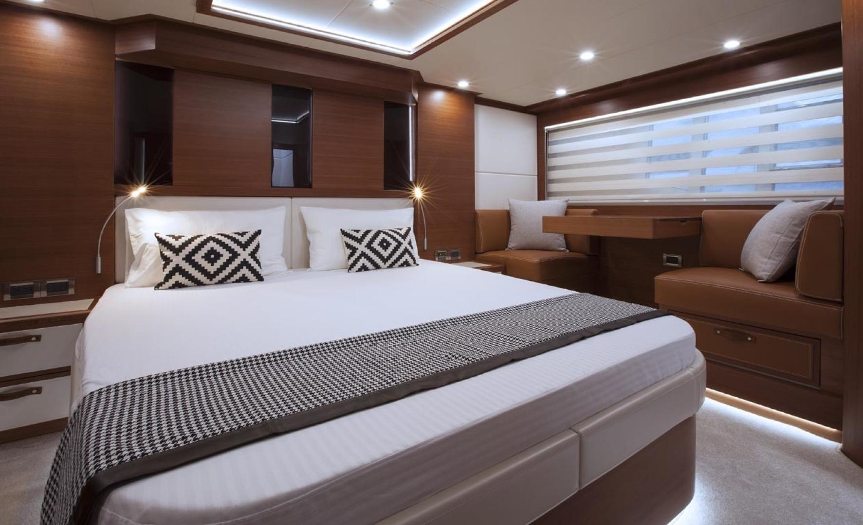 Dyna Yachts-63 2020 -Jupiter-Florida-United States-Master-1460394 | Thumbnail