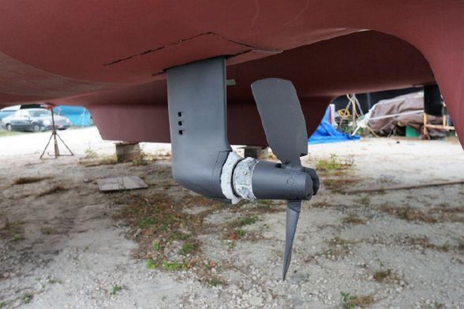 Prout 2001-PEPA Fort Pierce-Florida-United States-1352254   Thumbnail