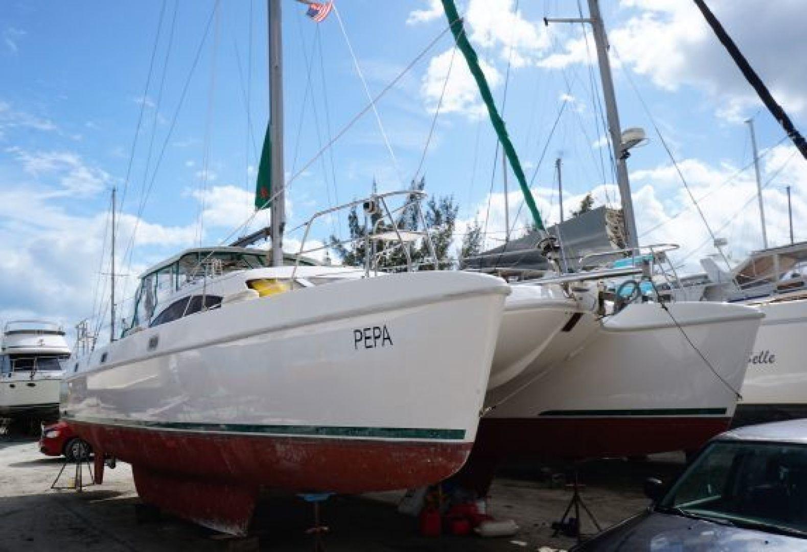 Prout 2001-PEPA Fort Pierce-Florida-United States-1352257   Thumbnail