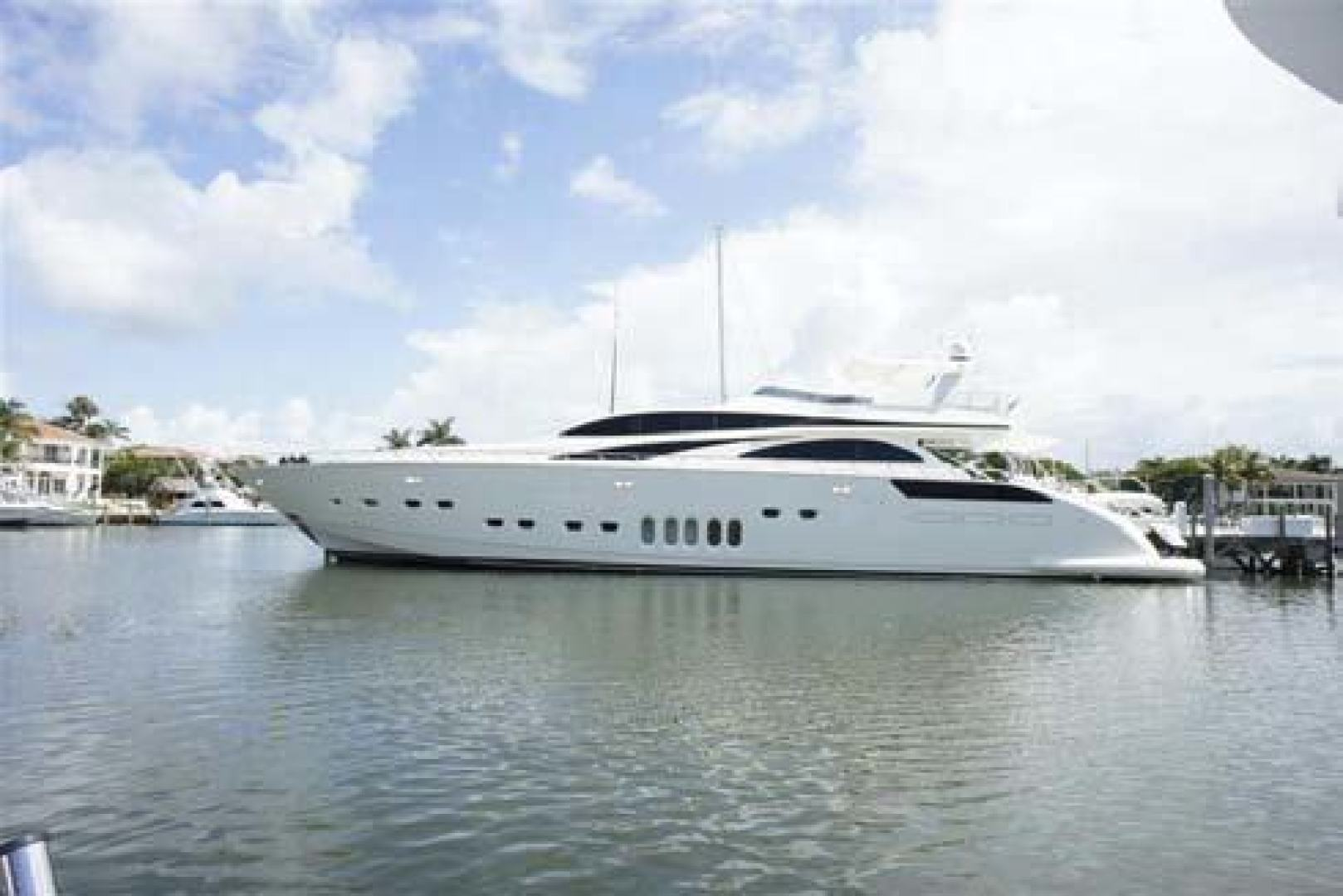 Picture Of: 105' Arno Leopard 32M 2005 Yacht For Sale | 2 of 67