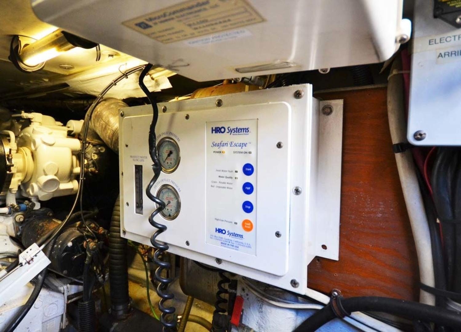 Azimut-46 Motor Yacht 2003-ChrAmy Melbourne-Florida-United States-Watermaker-1318900 | Thumbnail