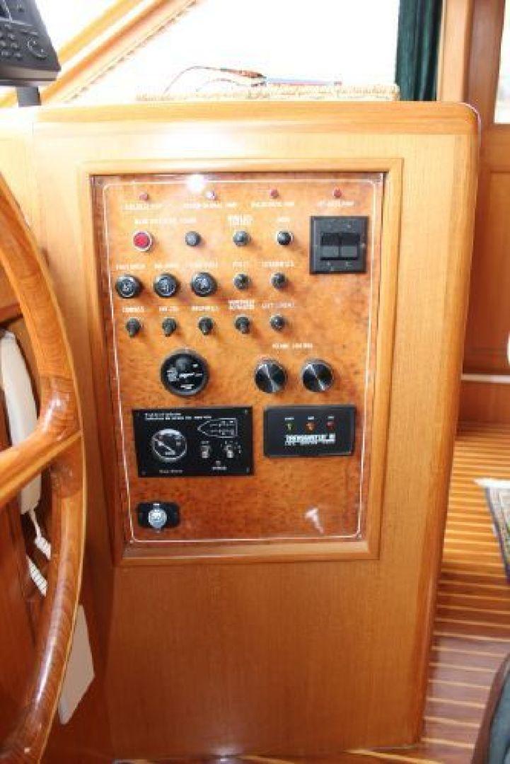 Ocean Alexander-548 Pilothouse 2000 -Cape Charles-Virginia-United States-1319000 | Thumbnail