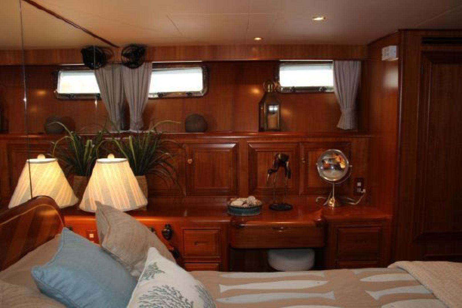 Ocean Alexander-548 Pilothouse 2000 -Cape Charles-Virginia-United States-1318966 | Thumbnail