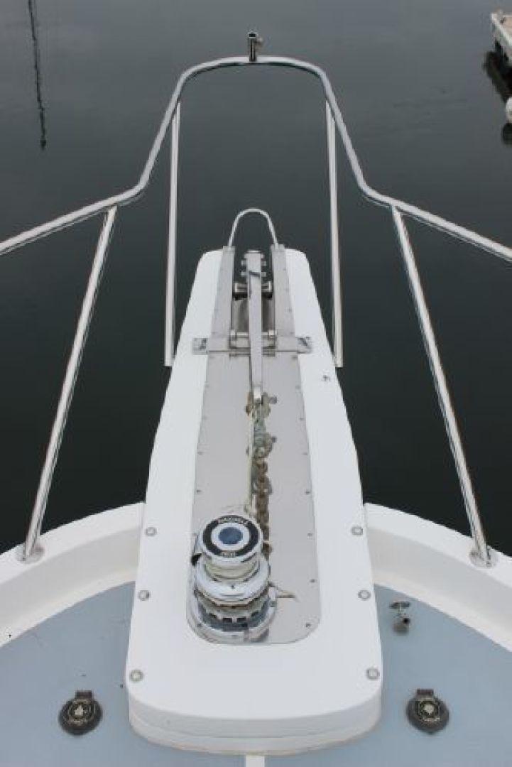 Ocean Alexander-548 Pilothouse 2000 -Cape Charles-Virginia-United States-1318979 | Thumbnail
