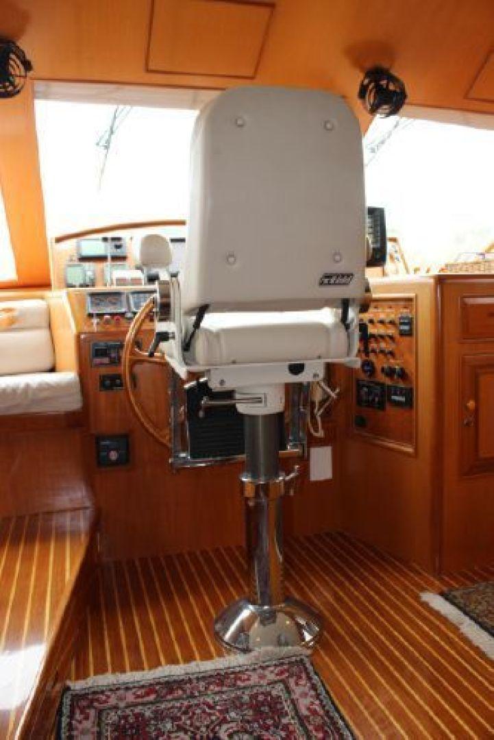 Ocean Alexander-548 Pilothouse 2000 -Cape Charles-Virginia-United States-1318997 | Thumbnail