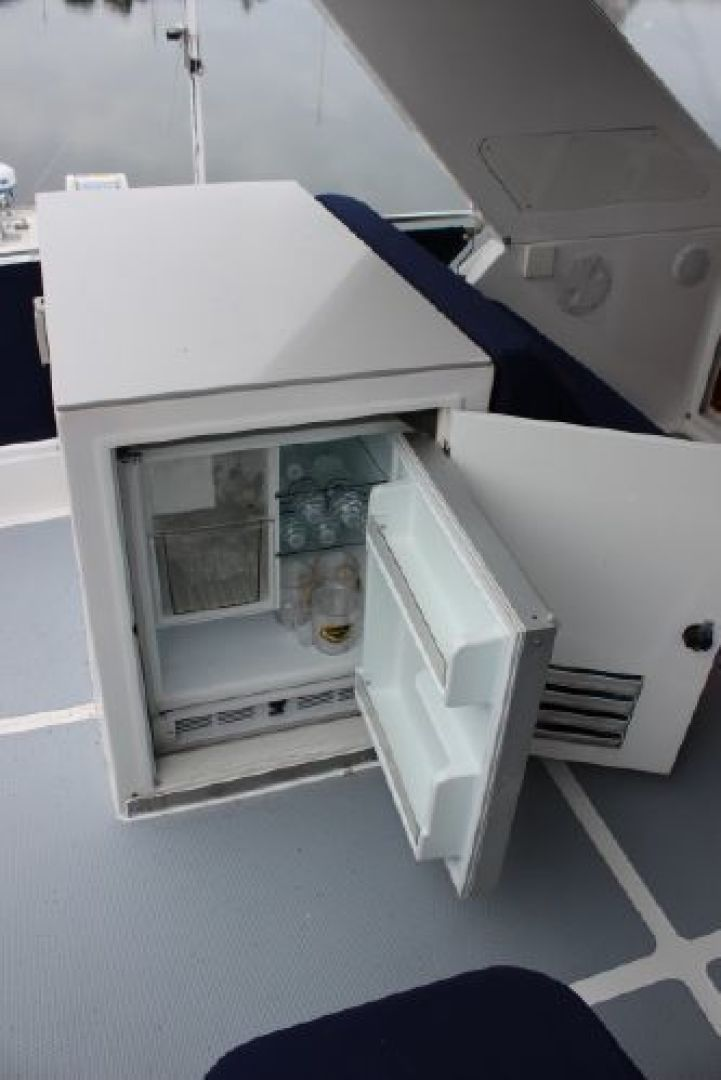 Ocean Alexander-548 Pilothouse 2000 -Cape Charles-Virginia-United States-1318988 | Thumbnail