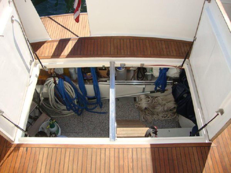 Ocean Alexander-548 Pilothouse 2000 -Cape Charles-Virginia-United States-1319048 | Thumbnail