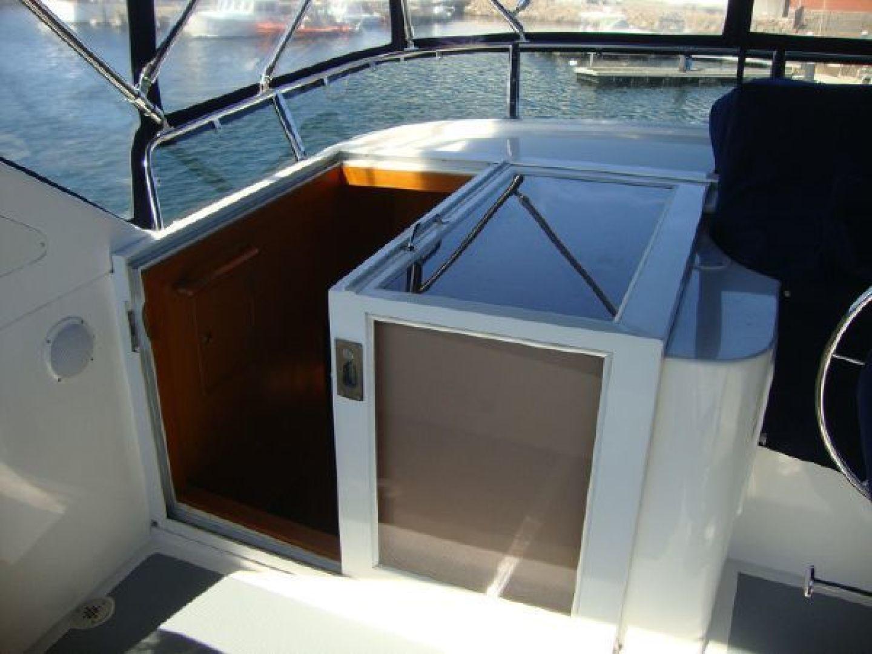 Ocean Alexander-548 Pilothouse 2000 -Cape Charles-Virginia-United States-1319037 | Thumbnail