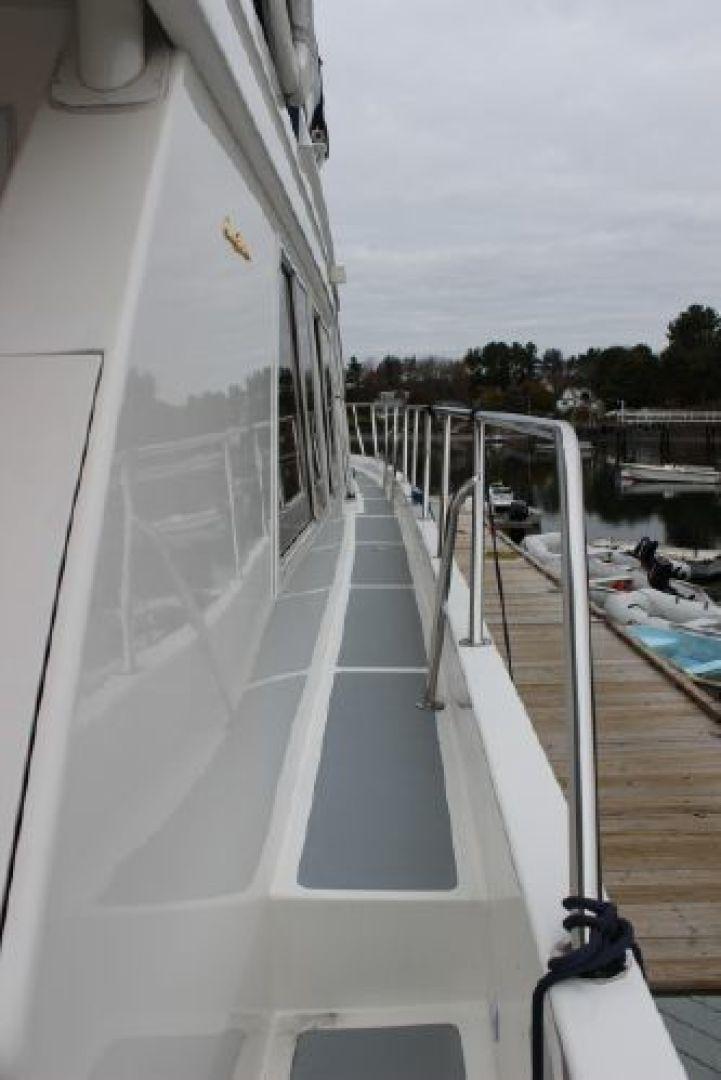 Ocean Alexander-548 Pilothouse 2000 -Cape Charles-Virginia-United States-1318974 | Thumbnail