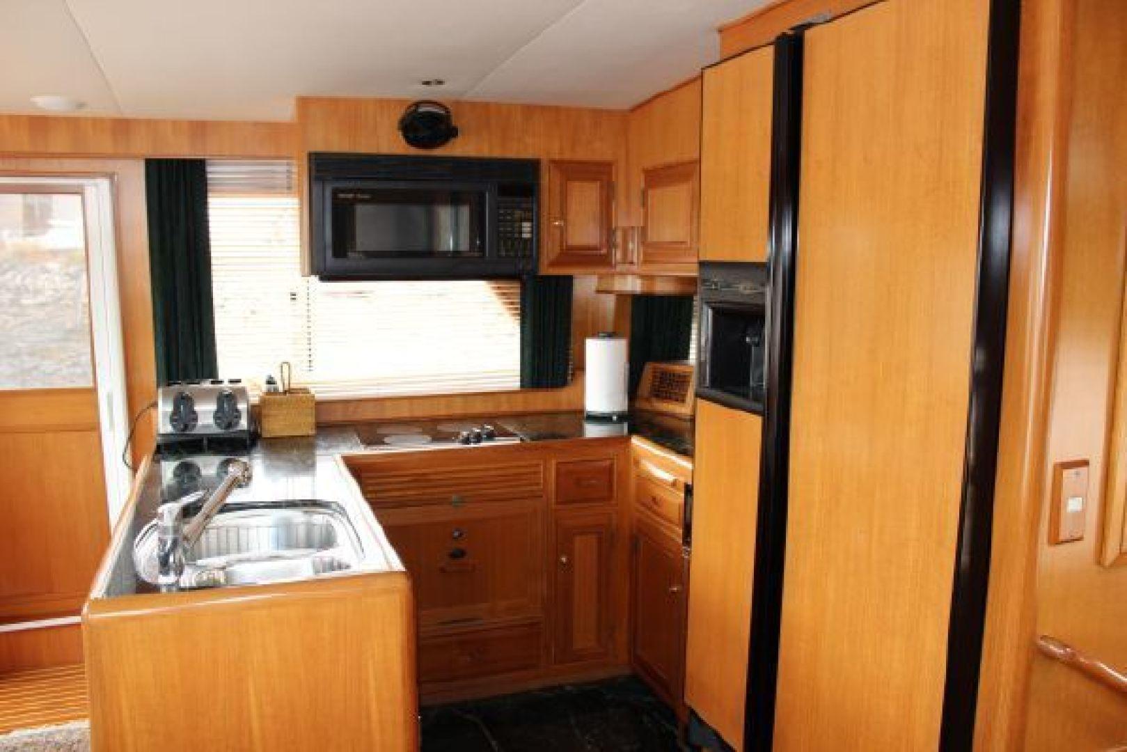 Ocean Alexander-548 Pilothouse 2000 -Cape Charles-Virginia-United States-1318953 | Thumbnail