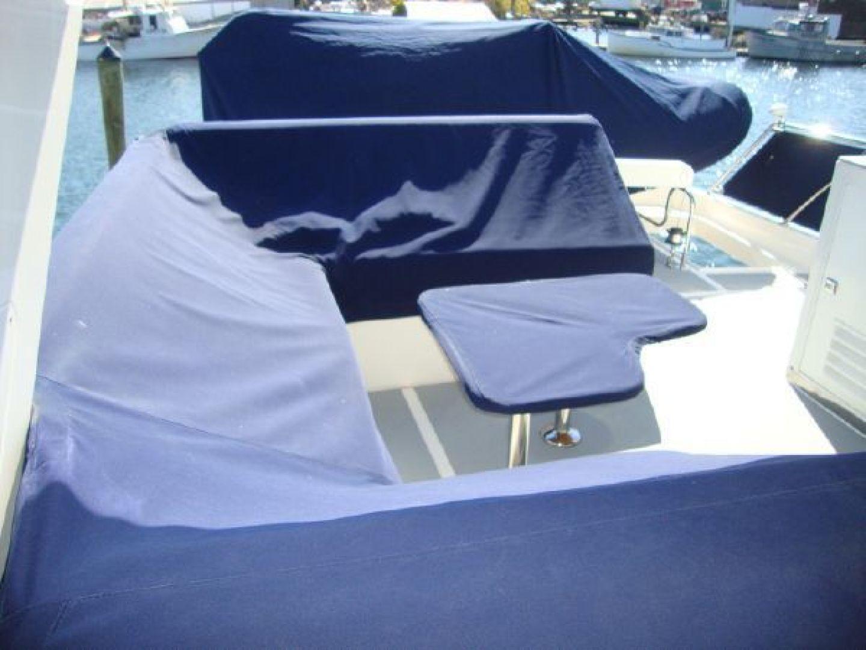 Ocean Alexander-548 Pilothouse 2000 -Cape Charles-Virginia-United States-1319040 | Thumbnail