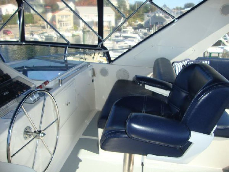 Ocean Alexander-548 Pilothouse 2000 -Cape Charles-Virginia-United States-1319044 | Thumbnail