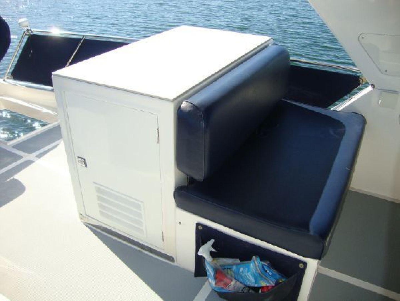 Ocean Alexander-548 Pilothouse 2000 -Cape Charles-Virginia-United States-1319046 | Thumbnail