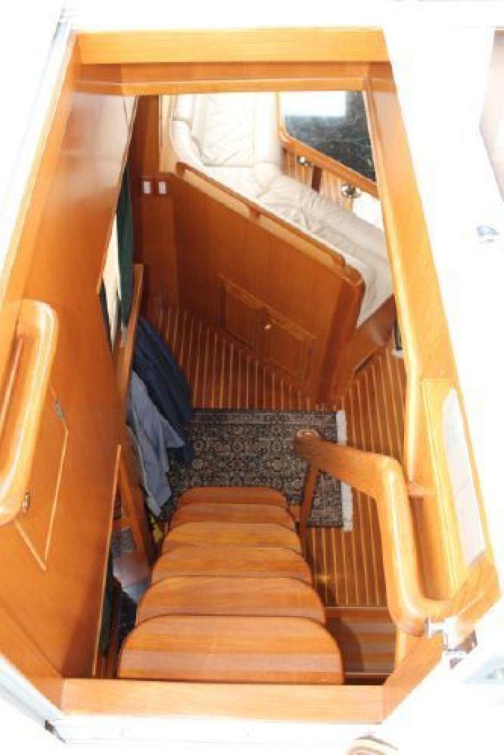 Ocean Alexander-548 Pilothouse 2000 -Cape Charles-Virginia-United States-1318980 | Thumbnail