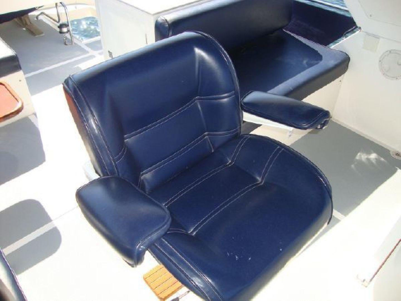 Ocean Alexander-548 Pilothouse 2000 -Cape Charles-Virginia-United States-1319045 | Thumbnail