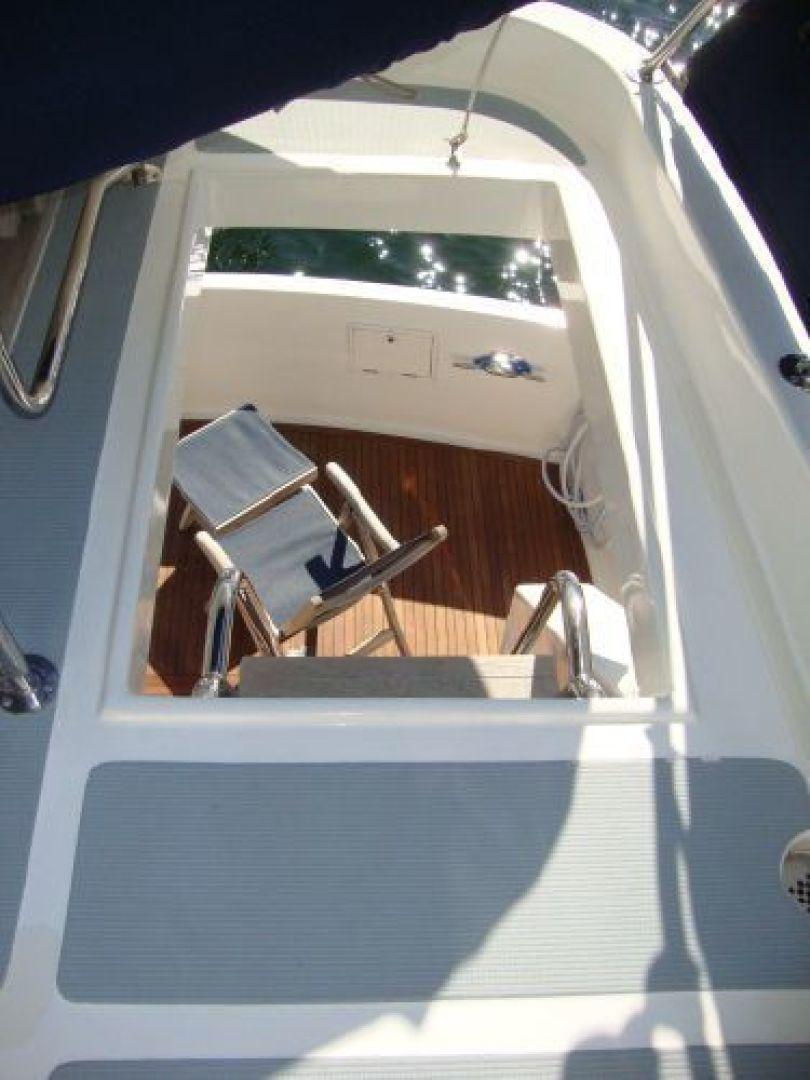 Ocean Alexander-548 Pilothouse 2000 -Cape Charles-Virginia-United States-1319036 | Thumbnail
