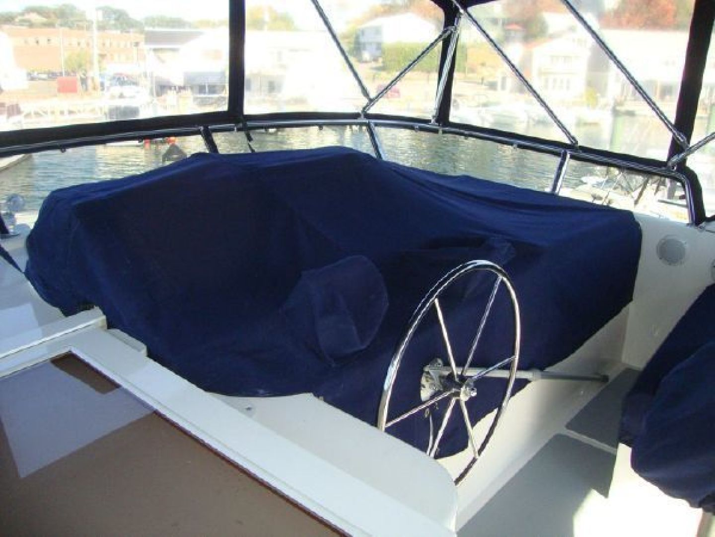 Ocean Alexander-548 Pilothouse 2000 -Cape Charles-Virginia-United States-1319038 | Thumbnail