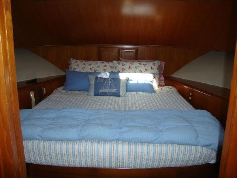 Ocean Alexander-548 Pilothouse 2000 -Cape Charles-Virginia-United States-1319033 | Thumbnail
