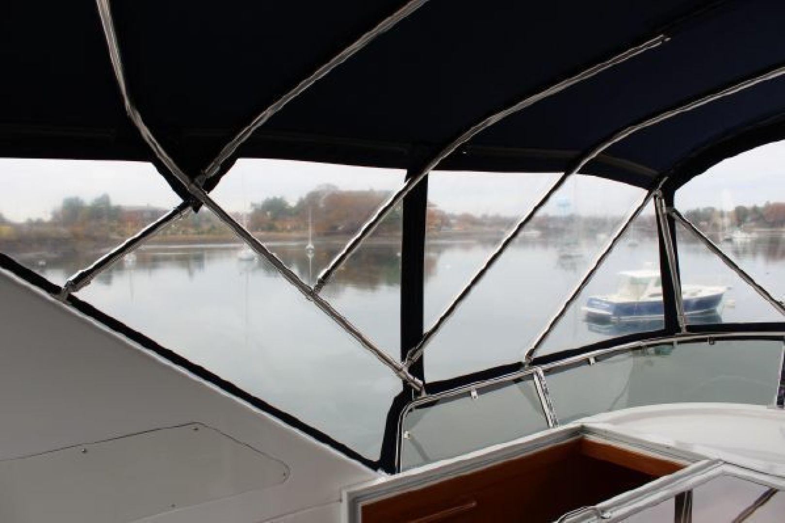 Ocean Alexander-548 Pilothouse 2000 -Cape Charles-Virginia-United States-1318985 | Thumbnail