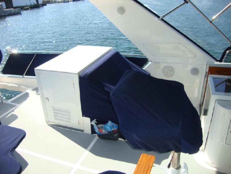 Ocean Alexander-548 Pilothouse 2000 -Cape Charles-Virginia-United States-1319041 | Thumbnail