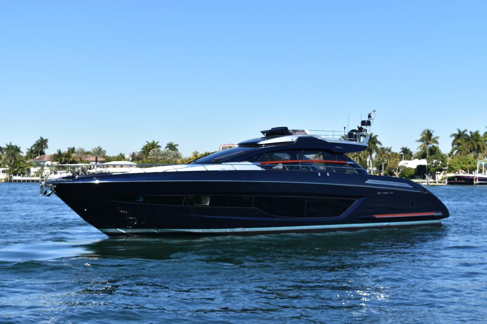 Picture Of: 66' Riva Ribelle 2020 Yacht For Sale | 1 of 47