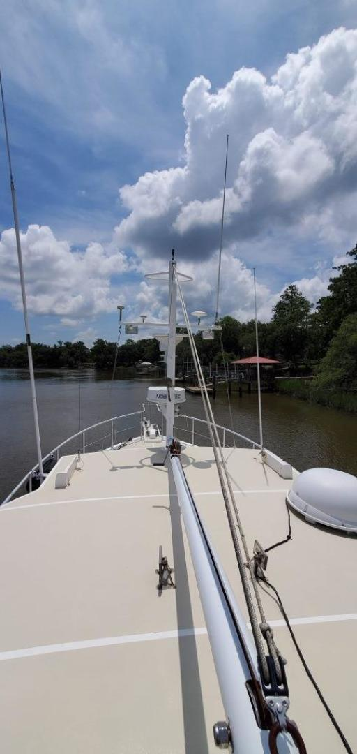 Great Harbour-N37 2007-Moon Beam Beaufort-South Carolina-United States-1319269 | Thumbnail