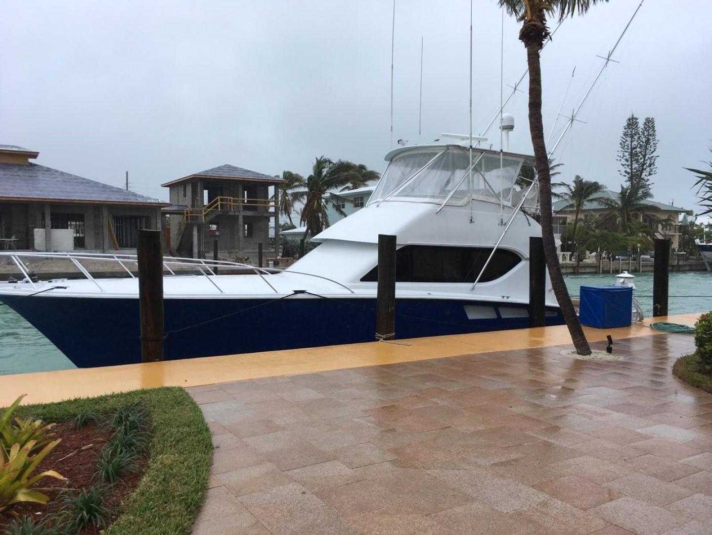 Hatteras-50 Flybridge 2000-Mad Hatter Key Colony-Florida-United States-1319854   Thumbnail