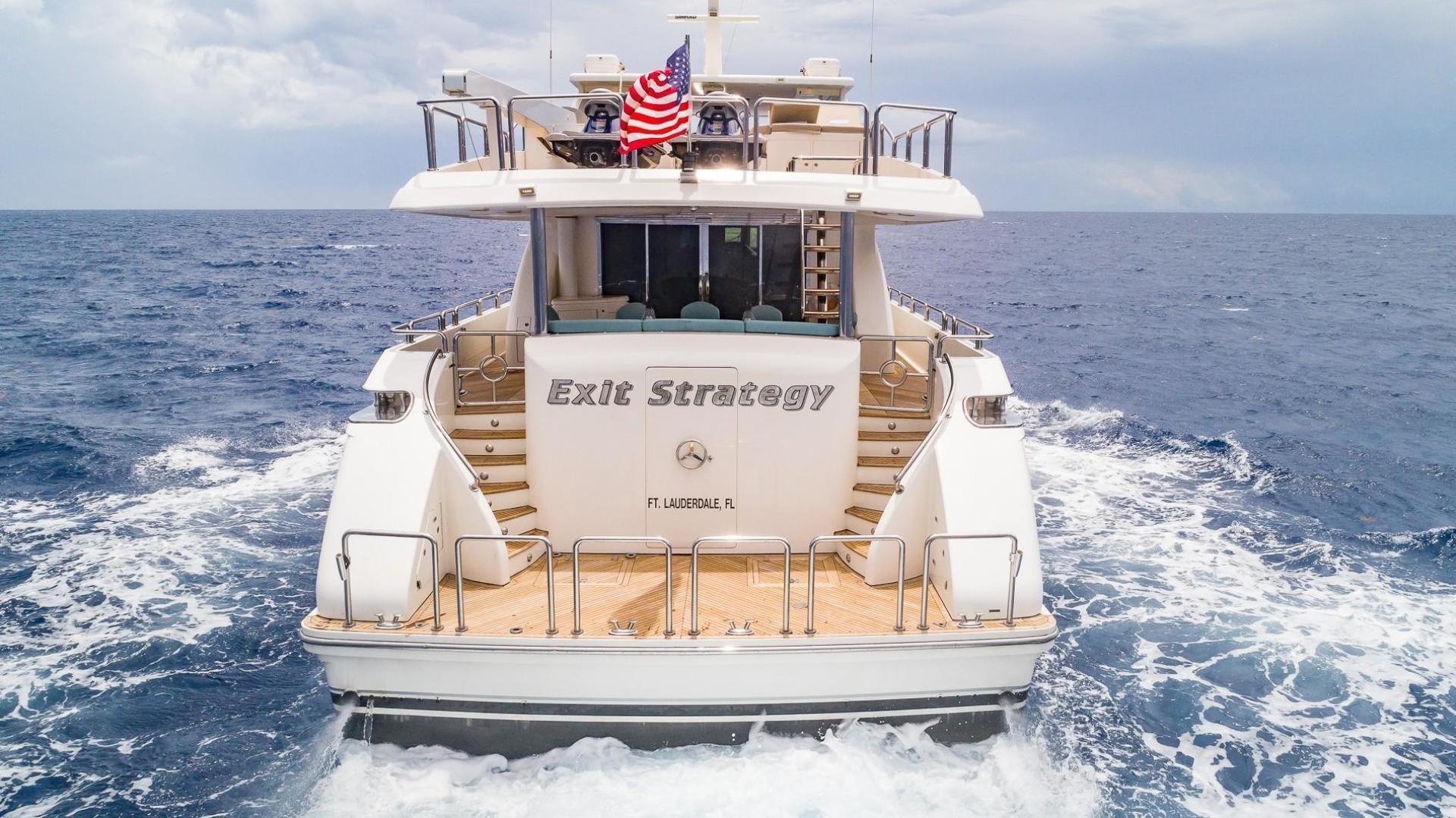 Hargrave 2006-Exit Strategy Ft. Lauderdale-Florida-United States-1337608 | Thumbnail