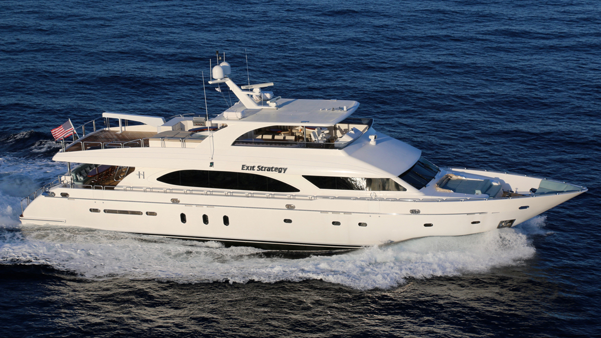 Picture Of: 105' Hargrave 2006 Yacht For Sale | 1 of 77