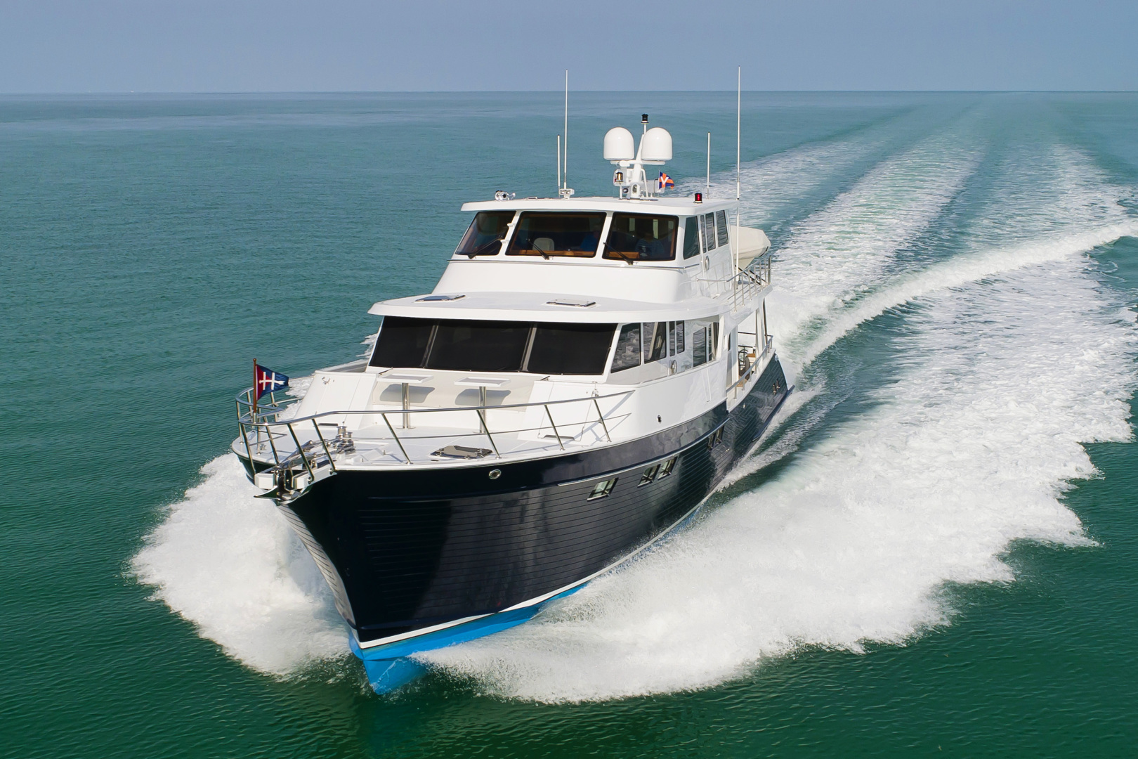 Picture Of: 82' Marlow 70CB Explorer MK II 2019 Yacht For Sale | 2 of 99