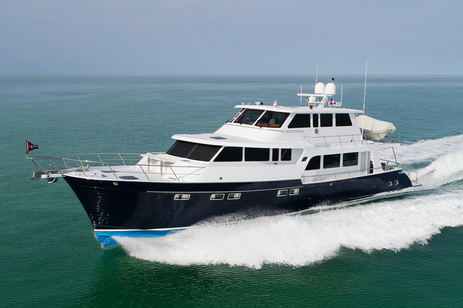 Picture Of: 82' Marlow 70CB Explorer MK II 2019 Yacht For Sale | 1 of 99