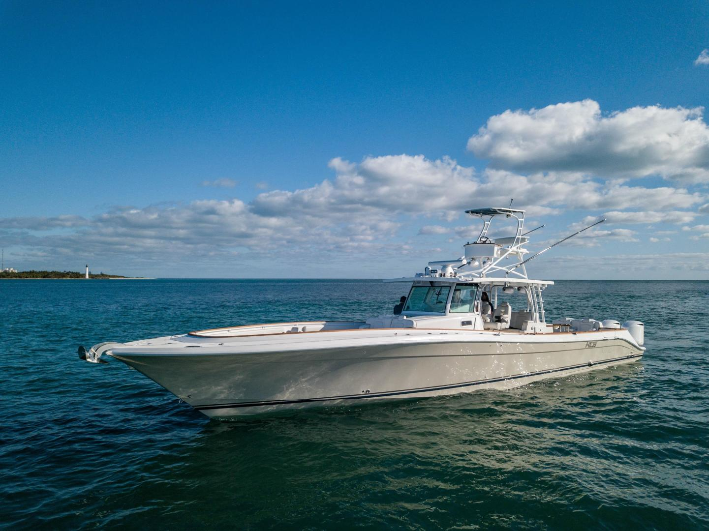 Picture Of: 53' HCB Sueños 2019 Yacht For Sale | 1 of 51