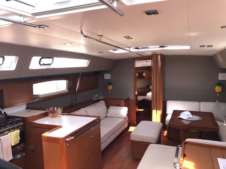 Beneteau-Oceanis 60 2016-Aquavit VI Phuket-Thailand-Aquavit VI  Beneteau Oceanis 60 for Sale-1321462 | Thumbnail