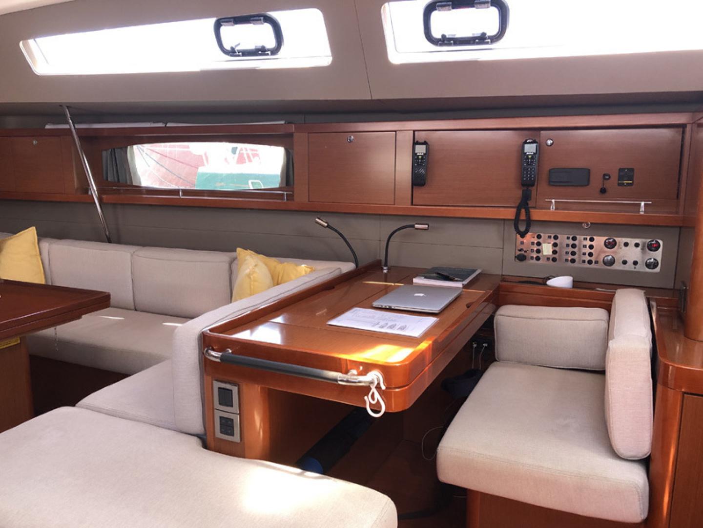 Beneteau-Oceanis 60 2016-Aquavit VI Phuket-Thailand-Aquavit VI  Beneteau Oceanis 60 for Sale-1321468 | Thumbnail