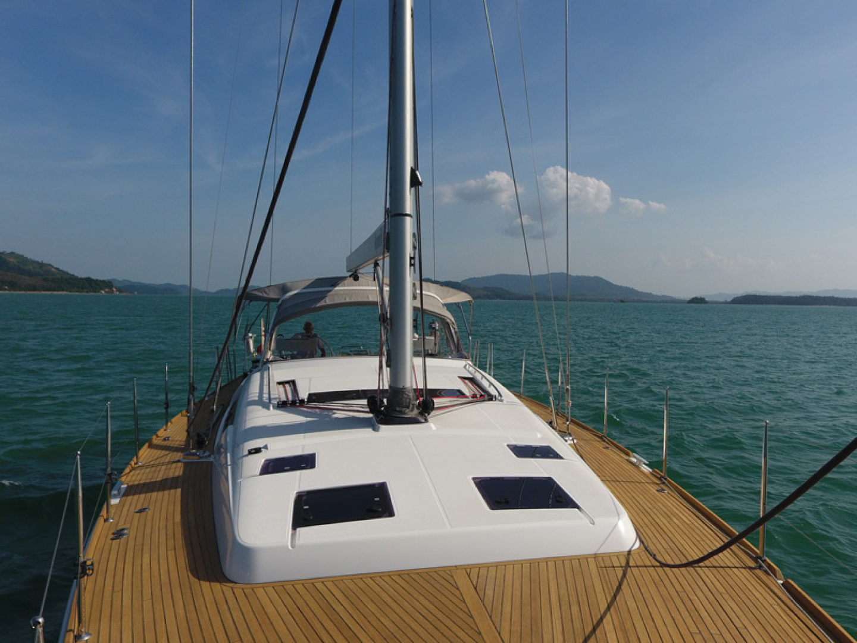 Beneteau-Oceanis 60 2016-Aquavit VI Phuket-Thailand-Aquavit VI  Beneteau Oceanis 60 for Sale-1321458 | Thumbnail