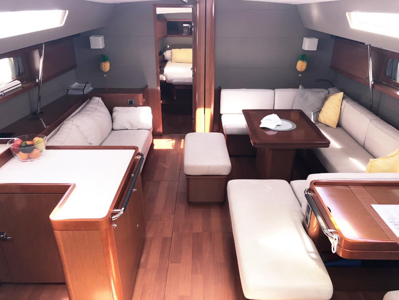 Beneteau-Oceanis 60 2016-Aquavit VI Phuket-Thailand-Aquavit VI  Beneteau Oceanis 60 for Sale-1321460 | Thumbnail