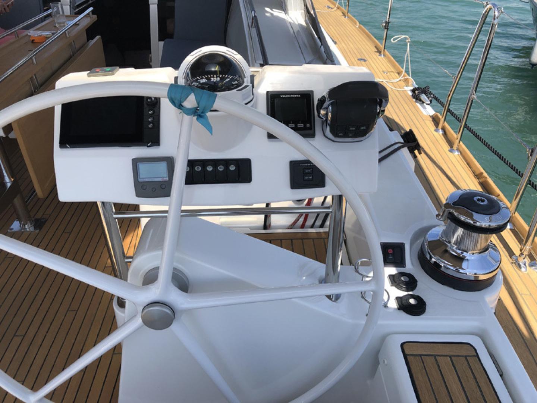 Beneteau-Oceanis 60 2016-Aquavit VI Phuket-Thailand-Aquavit VI  Beneteau Oceanis 60 for Sale-1321466 | Thumbnail
