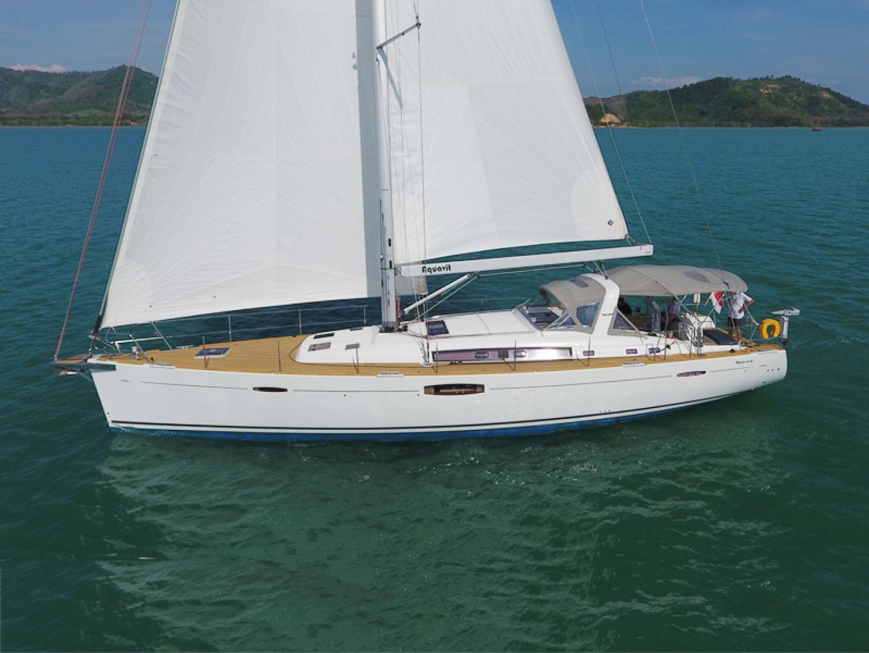 Beneteau-Oceanis 60 2016-Aquavit VI Phuket-Thailand-Aquavit VI  Beneteau Oceanis 60 for Sale-1321455 | Thumbnail